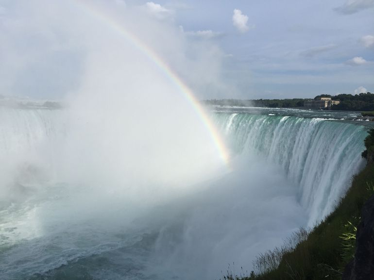 2-Day Niagara Falls and Tannersville Tour from New York by Bus photo 30