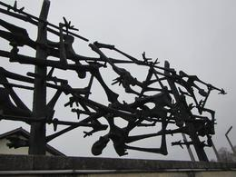 One of many memorials. , Jim P - November 2014