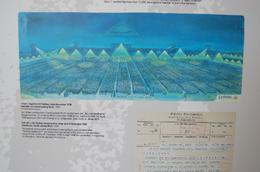 Prisoner's art work_roll call, Peter M - February 2009