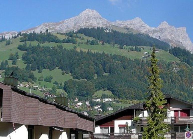 Engleberg - Lucerne