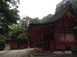In Kyoto - May 2014