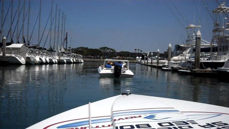 Harbor, San Diego - San Diego