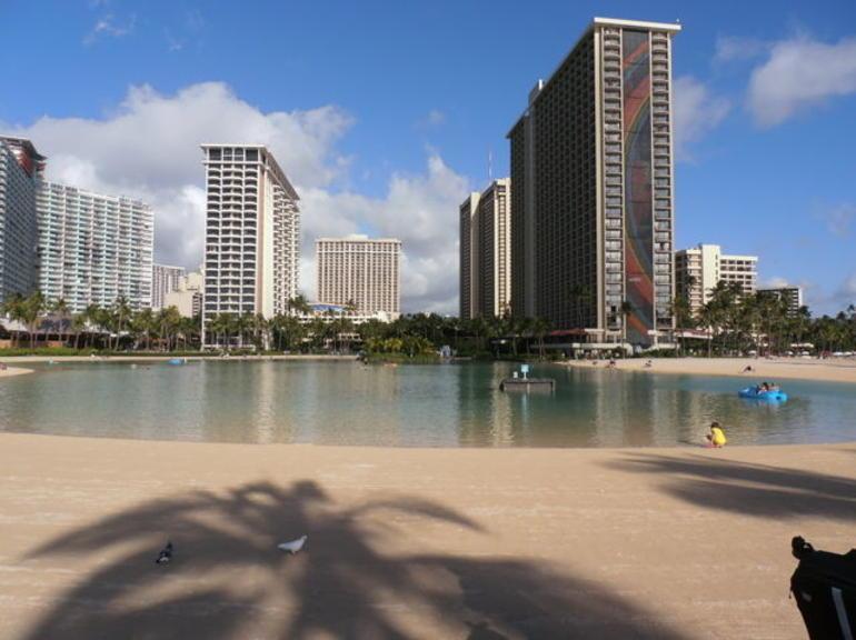 Honolulu on Segway - Oahu
