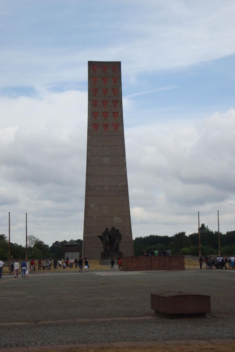 Memorial - Berlin