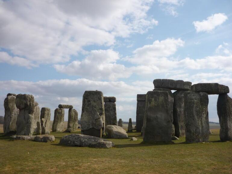 Stonehenge -