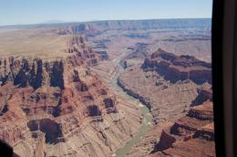 Views of the Colorado River, indieandiejones - June 2011
