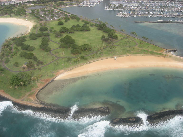 View - Oahu