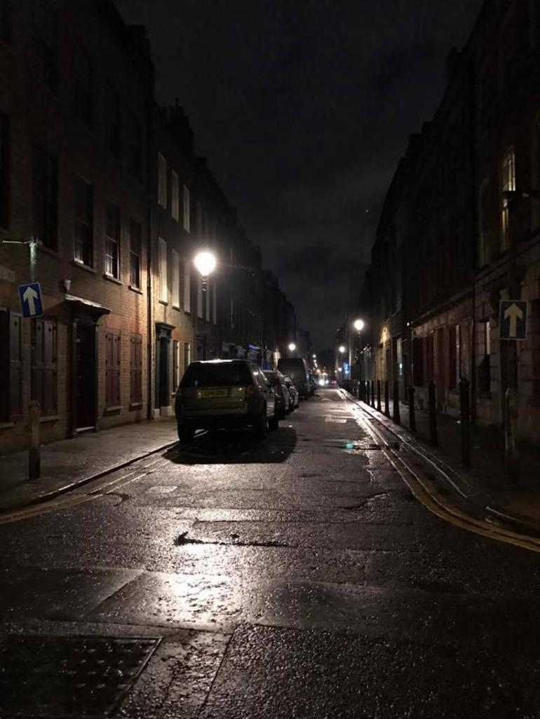 Jack the Ripper and Haunted London Tour photo 16