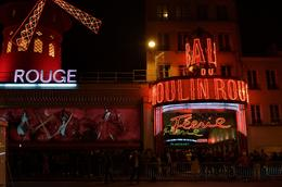 Moulin Rouge, What a performance. wow , Jean Marc D - March 2017