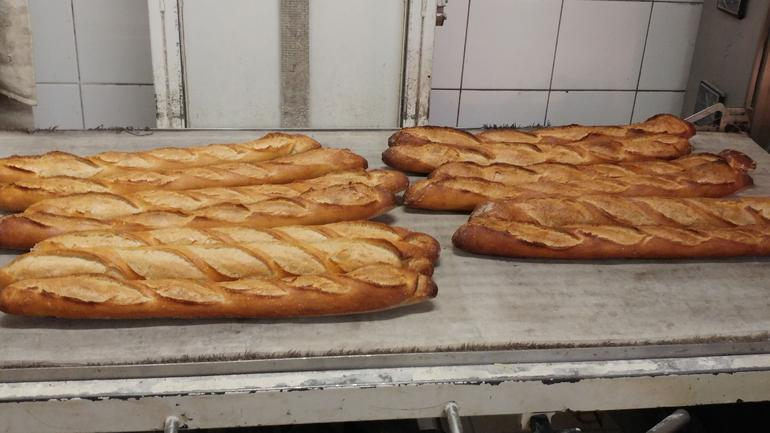 Behind the Scenes of a Boulangerie: French Bakery Tour in Paris photo 13