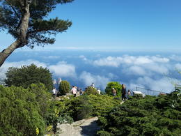 View fromMount solaro!! No word to express how beautiful it is... , laychin n - July 2017