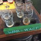 Recorrido a pie por la cerveza artesana de Auckland, Auckland, NUEVA ZELANDIA