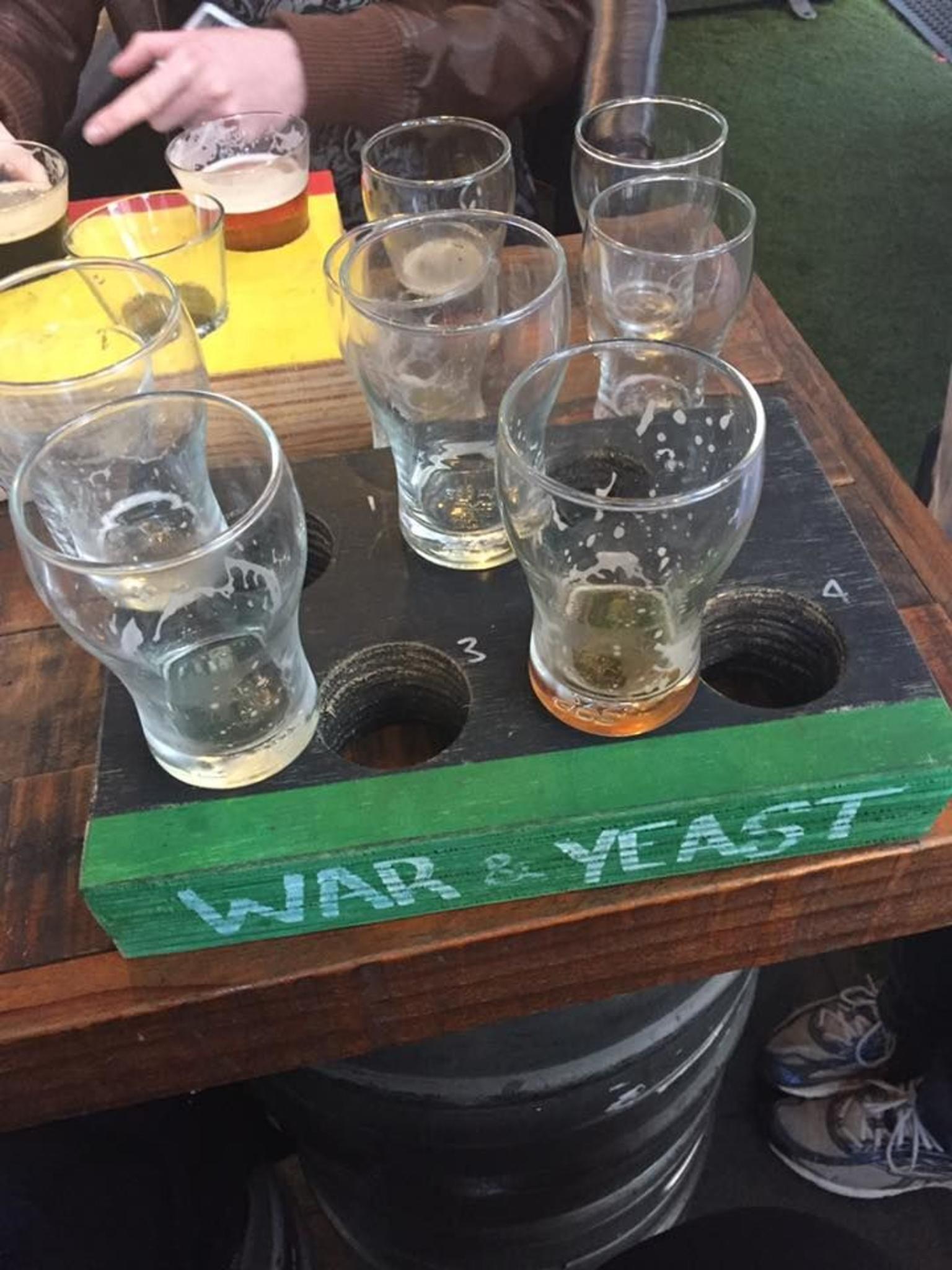 MÁS FOTOS, Recorrido a pie por la cerveza artesana de Auckland