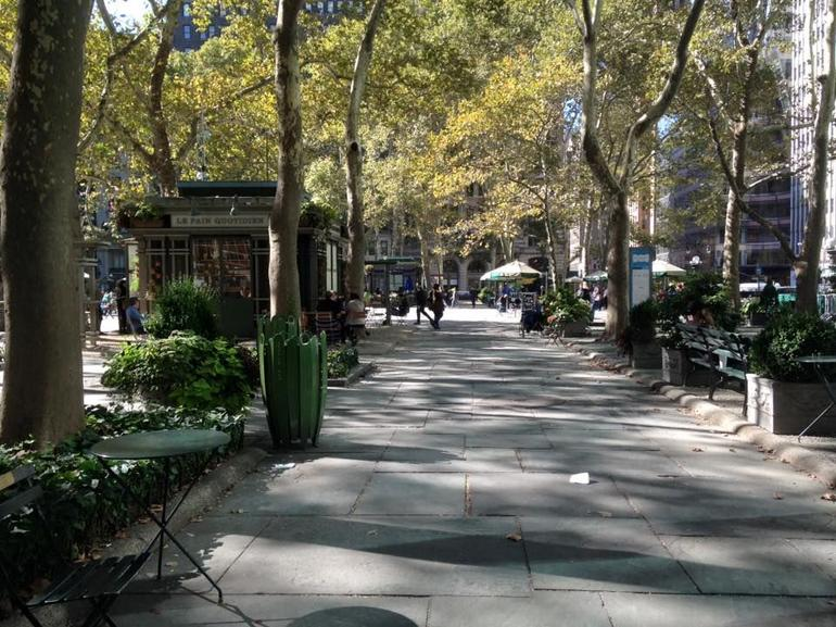 Full-Day NYC Small-Group Tour