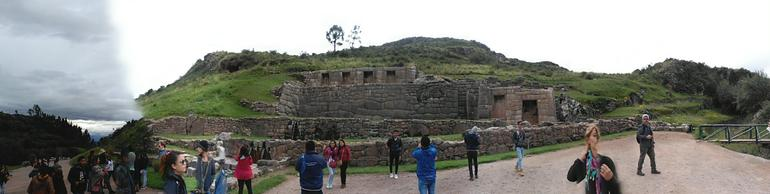 Half Day Cusco City Tour and Archeological Park of Sacsayhuaman photo 14