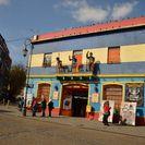 Buenos Aires Supereconômica: excursão turística à cidade, show de tango com jantar e cruzeiro pelo rio Delta do Tigre, Buenos Aires, ARGENTINA