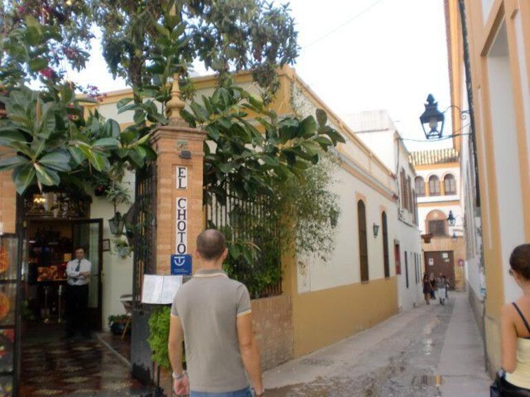Cordoba - Andalucia