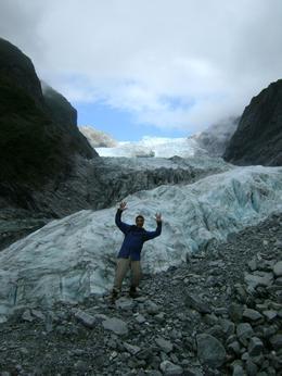 Franz Josef Half Day Glacier Experience, Charlie M - April 2010