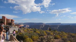 Great views , Timothy M - October 2011
