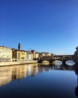 Célèbre pont de Firenze , JEAN LUC D - January 2016
