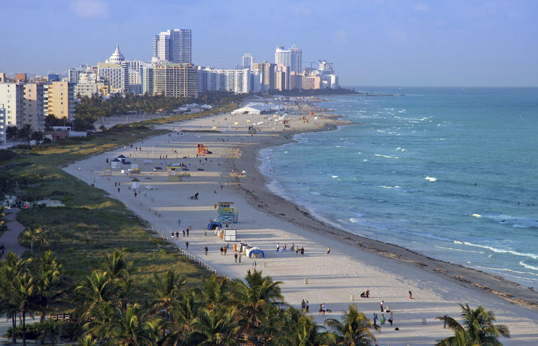 Miami Beach - Miami