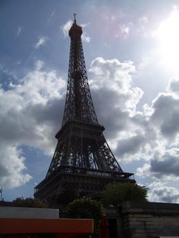 A beautiful day in Paris., Gail K - September 2010