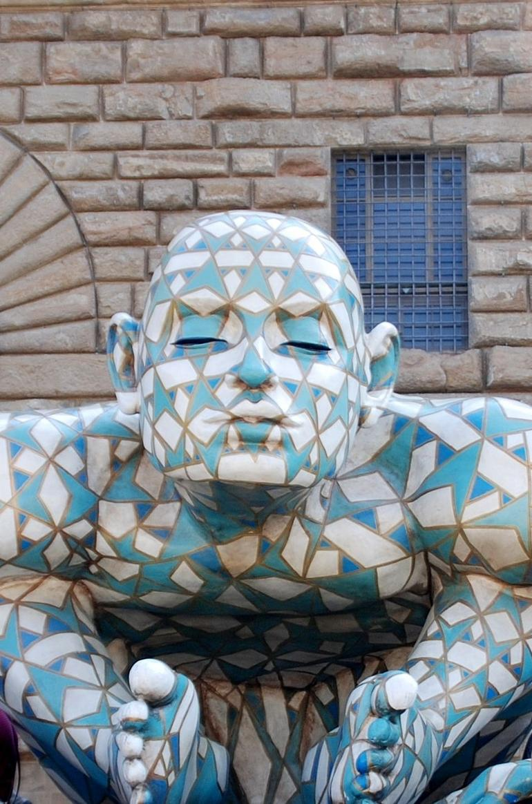 Modern Art - Florence