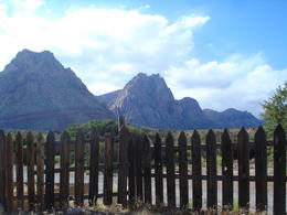 At the Ranch, World Traveler - July 2011