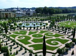 The gardens are impeccable , sherchapman - September 2012