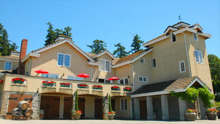 Small-Group Wine-Tasting Tour Through Woodinville - Seattle