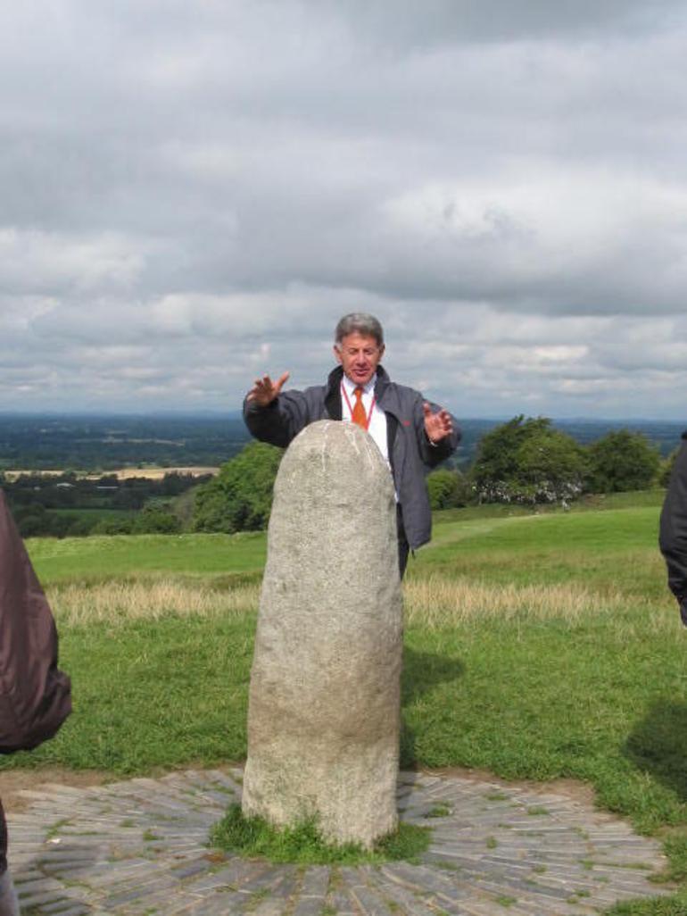 Standing Stone - Dublin