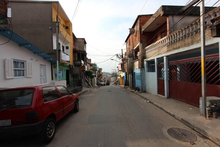 Street - São Paulo