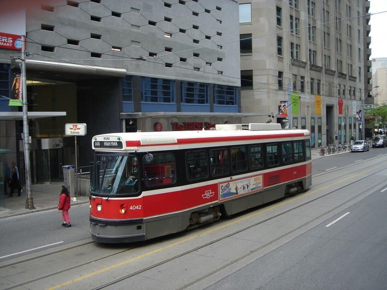Toronto's Icon - Toronto