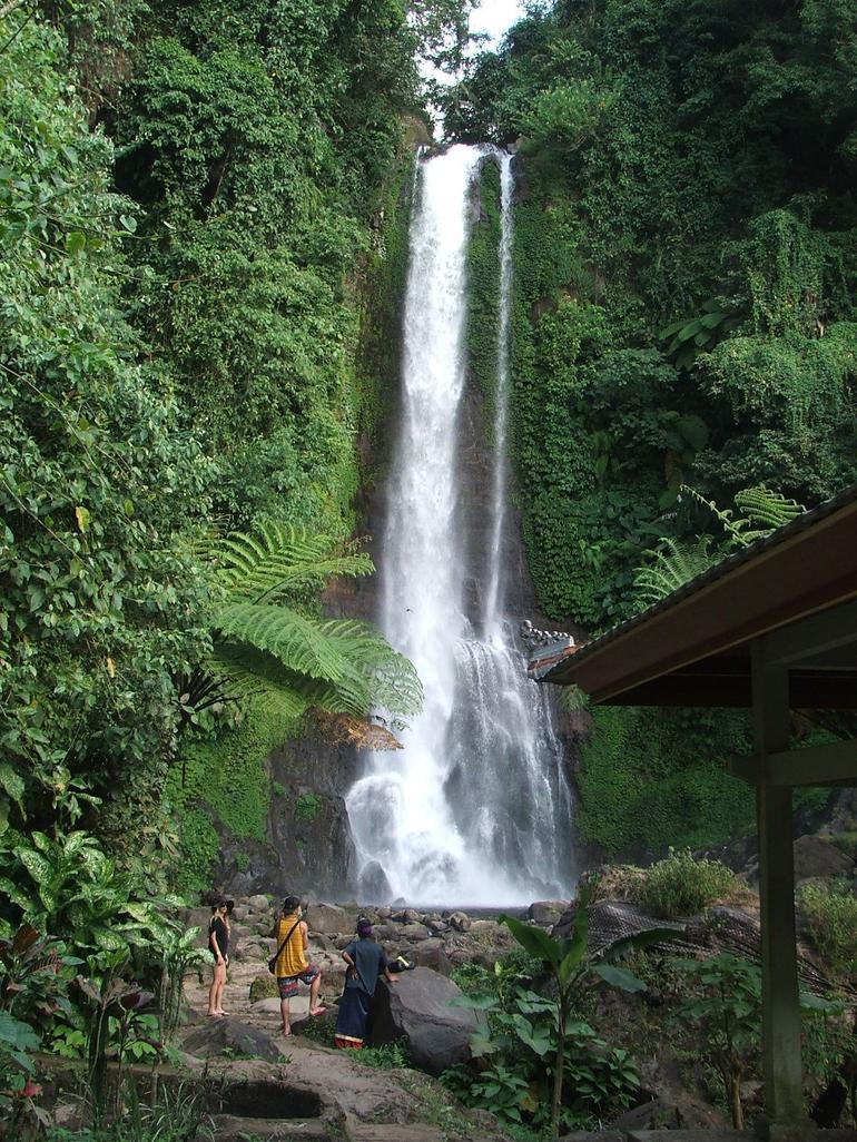 Waterfall - Bali