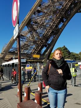 Our guide to the Eiffel Tower. , Roma S - October 2016
