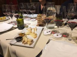 Our tasting , dflorence - December 2016