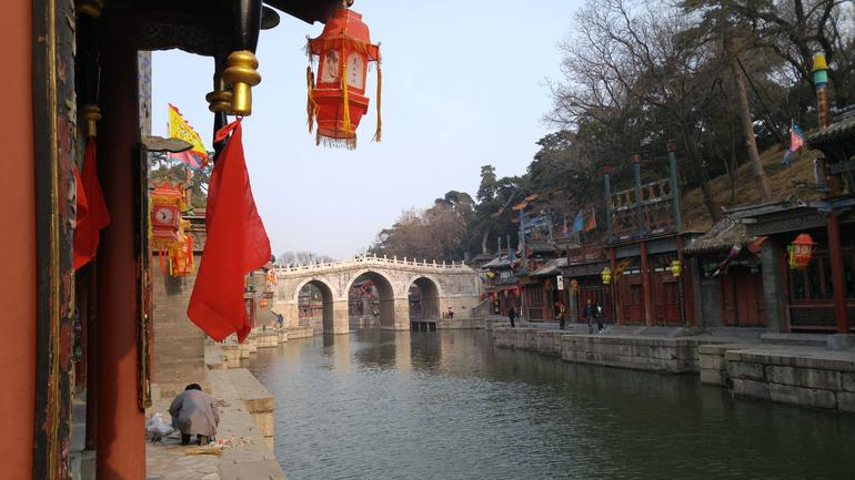 Private Tour: Temple of Heaven, Tiananmen Square, Summer Palace and Forbidden City photo 13