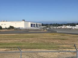 Boeing factory , Derek S - August 2017