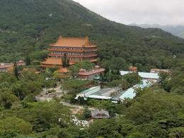 Po Lin Monastery , Celeste S - September 2017