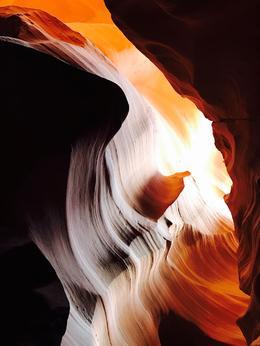 Antelope canyon , melindakidd - October 2017
