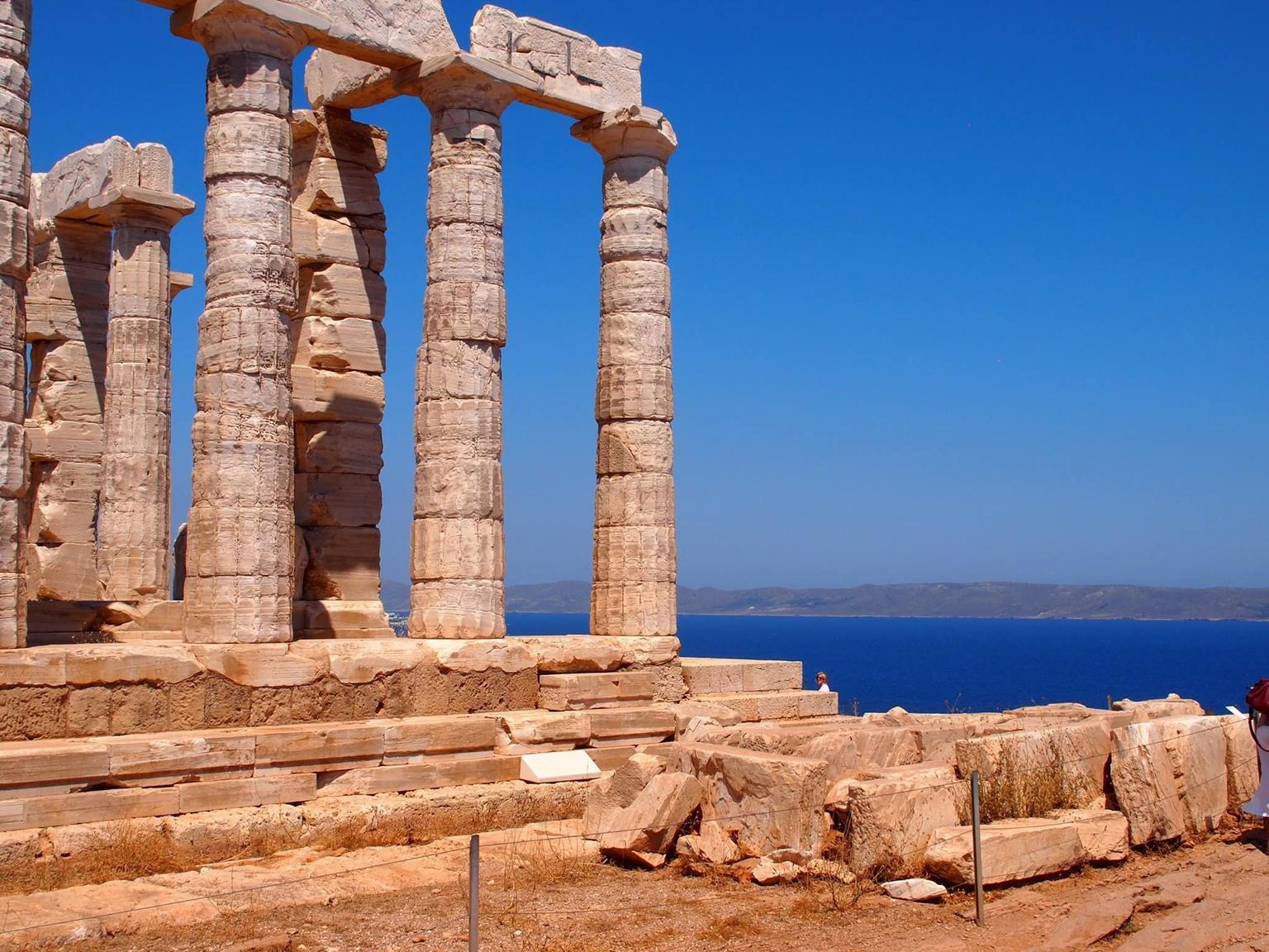 MÁS FOTOS, Full Day Private Tour: Essential Athens Highlights plus Cape Sounion and Temple of Poseidon