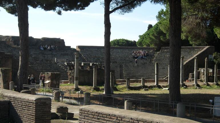 antica - Rome