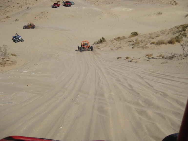 Big Dune - Las Vegas