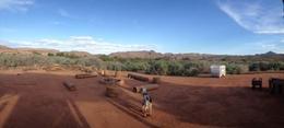 Panoramic view, indieandiejones - May 2013