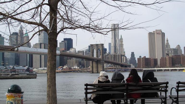 Brooklyn, NYC - New York City
