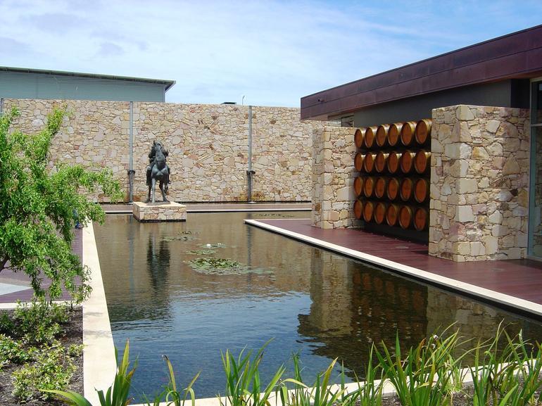 Duckstein Brewery, Margaret River, Perth - Perth
