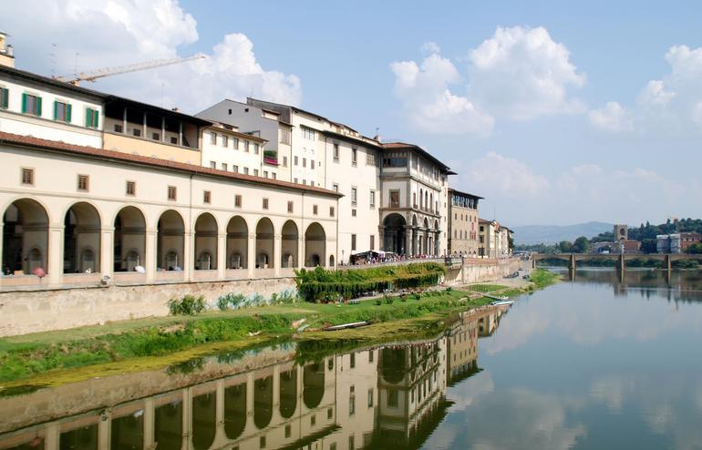 Houses - Florence