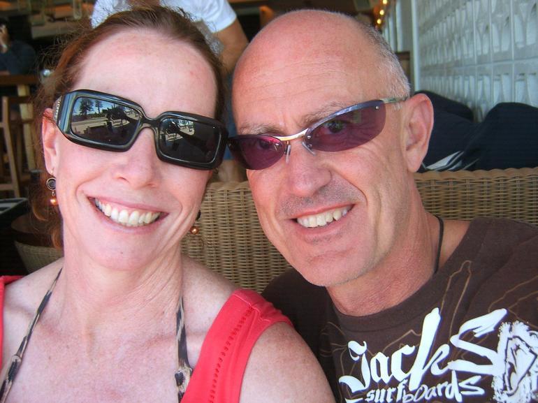 Janice & Colin - Sydney