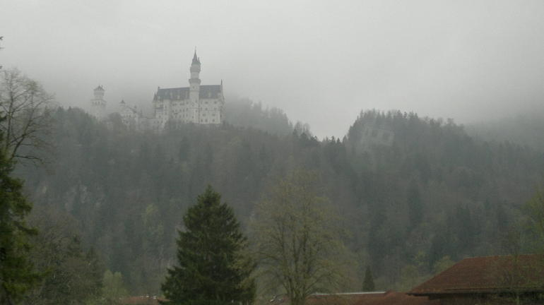 Niebla - Munich