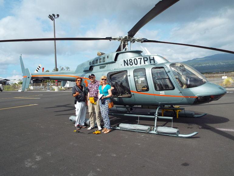 Experience Hawai39i Big Island Helicopter Flight From Kona
